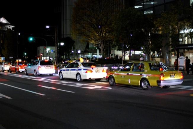 タクシーとライドシェアは本当に競合するのか?