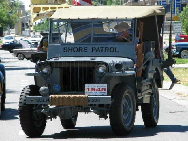 日本人の4WD好きは戦前から?旧日本軍が作らせた四輪駆動車たち