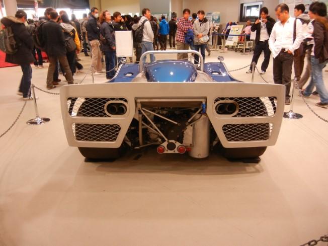 ライバルメーカーなしでは盛り上がらない!モータースポーツ名勝負「日産R382 vs トヨタ7」