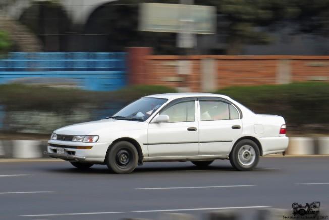 3S-GTを搭載して売っていた究極のカローラ!「TRD2000」とは?